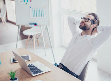 HIIT Training for Work-Life Balance