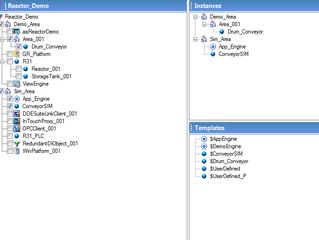 Dynamic HMI : Working on Dynamic Galaxy Browser Editor (2)