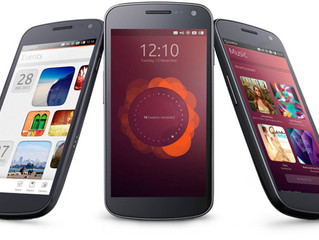 Ubuntu smartphone everyday closer