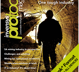 Great #Wonderware #Invensys Magazine to read during cold week ends …