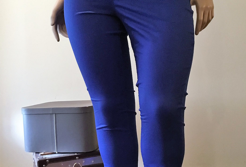 Old Navy Royal Blue Jeans