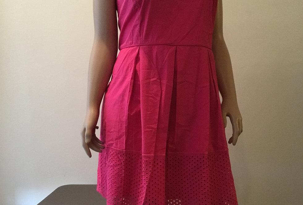 Spense Fuschia Dress