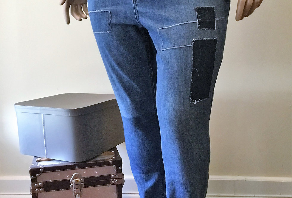 Fashion To Figure Jeans