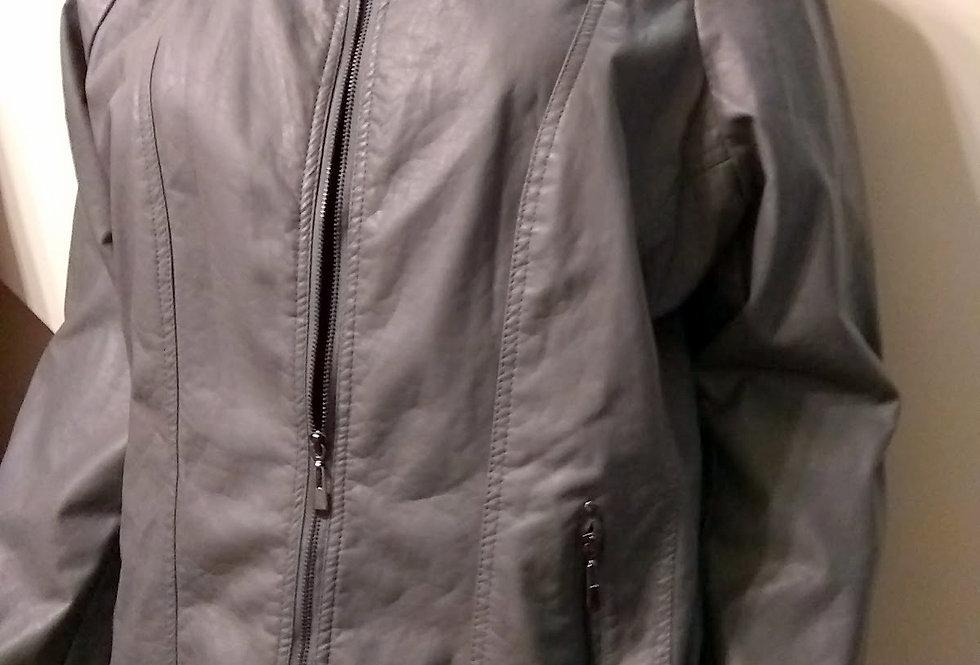 Lane Crawford Gray Jacket