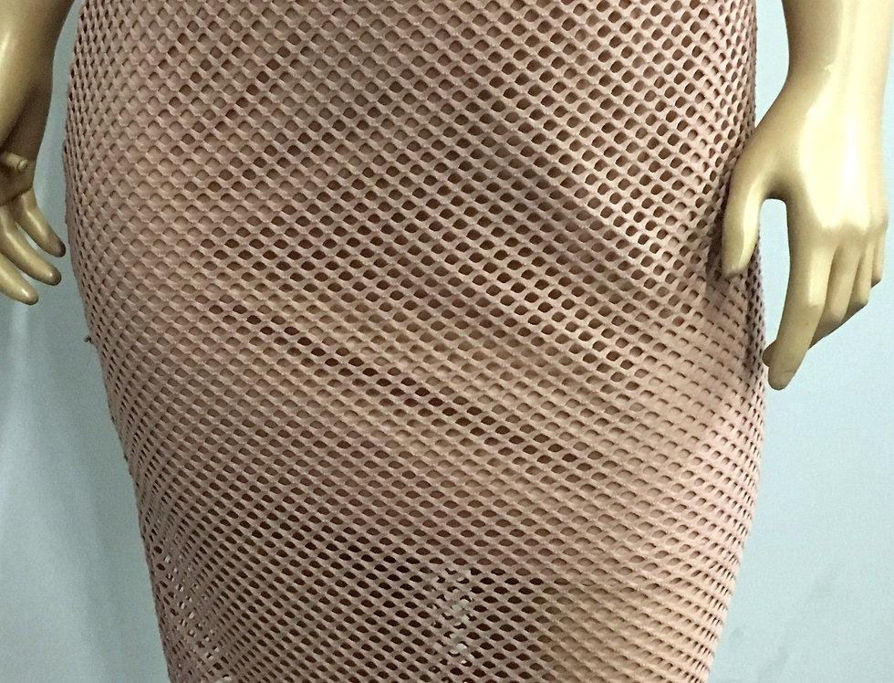 Forever 21+ Rose Skirt
