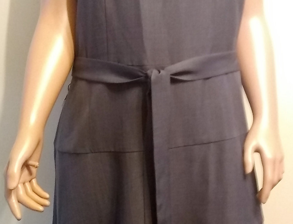 Studio One Gray Dress