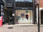 神戸 street gallery 12/8まで展示中です❗️
