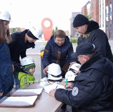 Наш опыт вовлечения жителей в проекте благоустройства ЖК «Парк Апрель»
