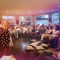 Comedy Session - Sylvia Session #comedy