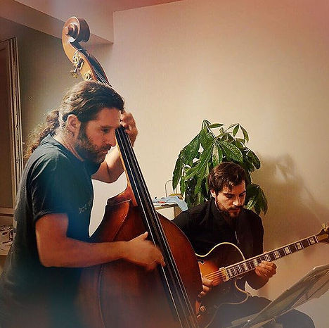 Guitar Hero _fran_fernandez_gitar feat.