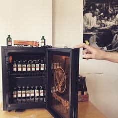 Stocking up 🤙🏻🤙🏻🤙🏻 #Jägermeister #