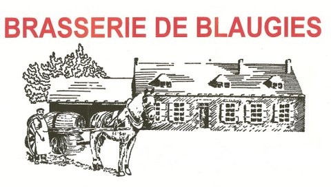 logo brasserie de blaugies