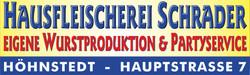 Fleischerei Schrader Höhnstedt