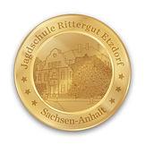 Logo Jagdschule Rittergut Etzdorf 2020.J
