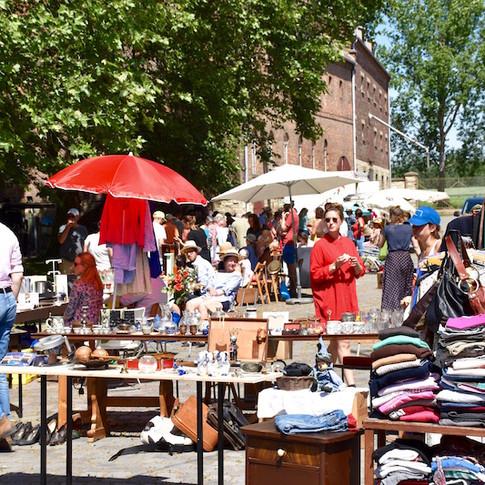 Flohmarkt Etzdorf
