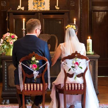 Brautpaar Etzdorf