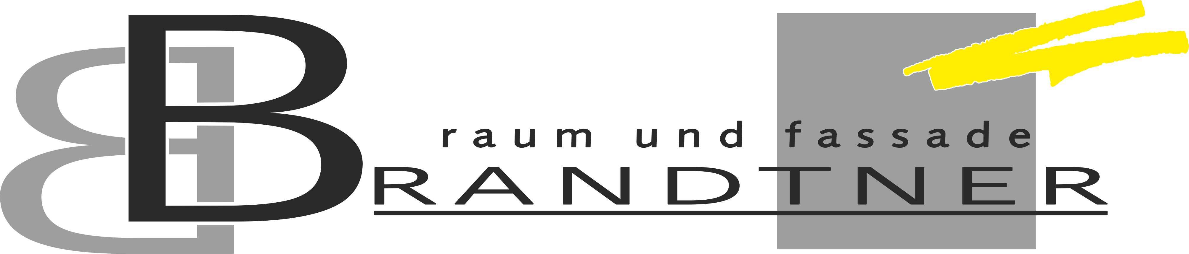 Raum und Fassade Brandtner
