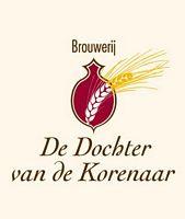 logo brouwerij De Dochter van de Korenaar