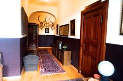 Eingangsbereich Einliegerwohnung