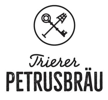Logo Petrusbräu