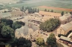 Etzdorf Luftbild 1996
