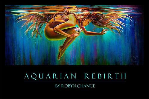 Aquarian Rebirth