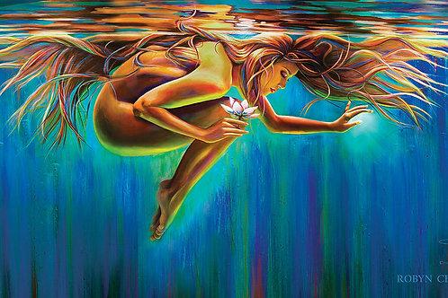 Aquarian Rebirth - Tapestry