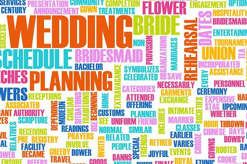 Full Event Planning Service