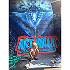 Art, Walk, First Friday, Downtown, Hilo, Town Tavern, Exhibit, Art