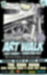Nov2015 Art Walk featuring Nathan Allen