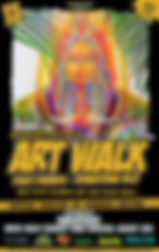 Aug2016 Art Walk featuring Jess Burda
