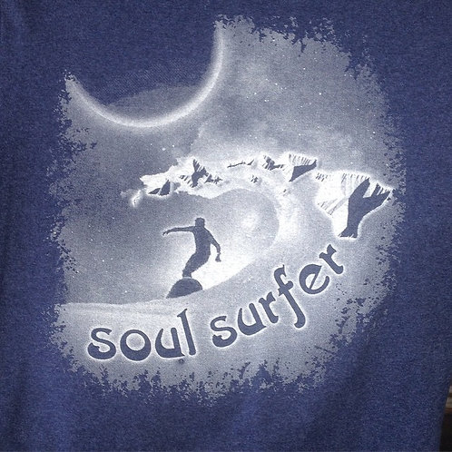 Soul Surfer Shirt