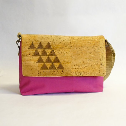 Li'i Messenger Bag