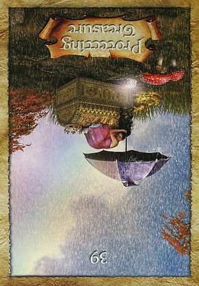 Pick-a-Card: FREE Twin Flame Reading