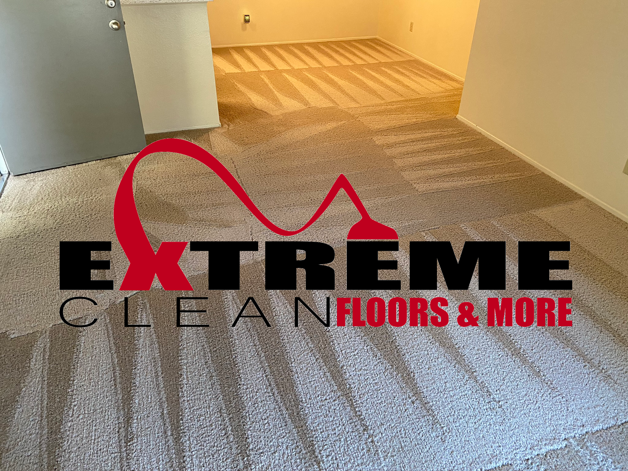 Carpet Cleaning (2 Areas)