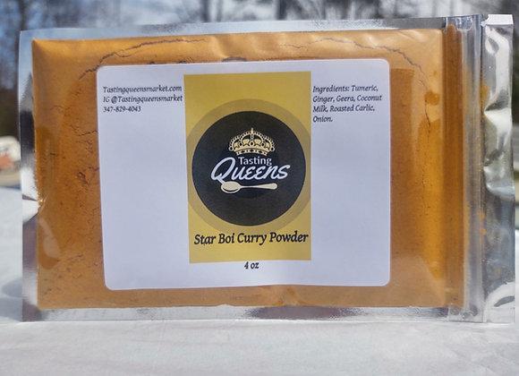 Star Boi Curry Powder