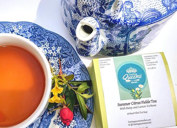 Summer Citrus Fields Tea