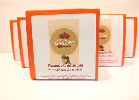 Passion Paradise Tea