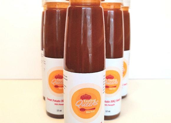 Sweet Potato BBQ Sauce