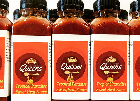 Tropical Paradise Sweet Heat Sauce