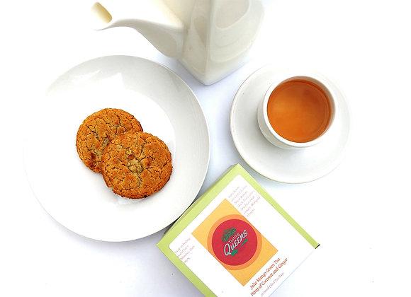 Julie Mango Green Tea