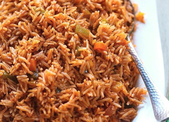 Jollof Rice Mix