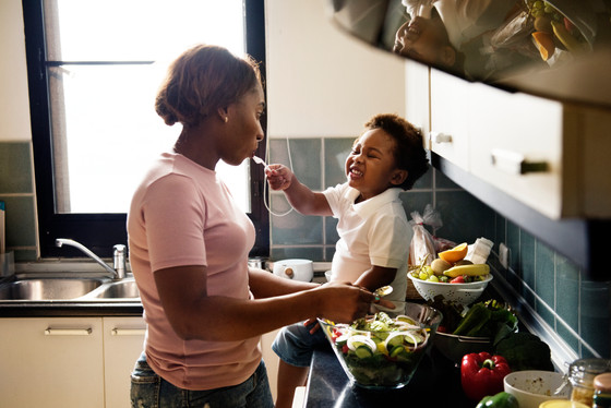 Nutrition and Picky Eaters