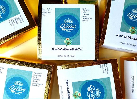 Nana's Caribbean Bush Tea