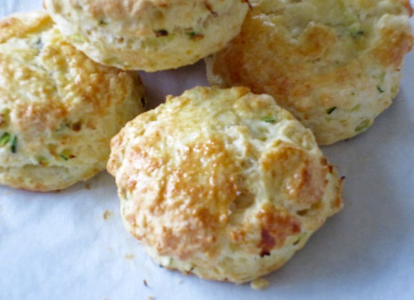 Cheese and Herb Scone Mix