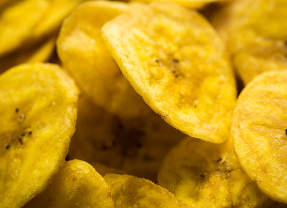 Plantain Chips XL
