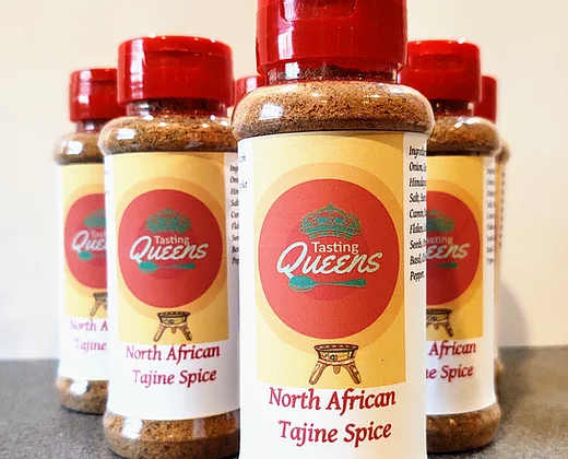 North African Tajine Spice