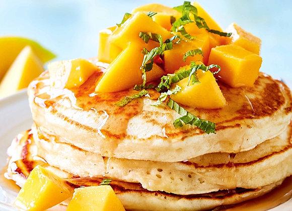 Tropical Mango and Guava Pancake and Waffle Mix