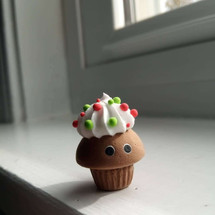 Ginger Bread Muffin