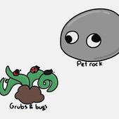 Rocks n Grubs